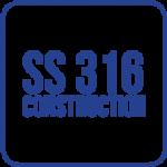 SS316